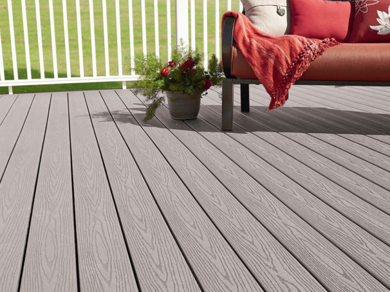 Deck Restoration Mornington Peninsula