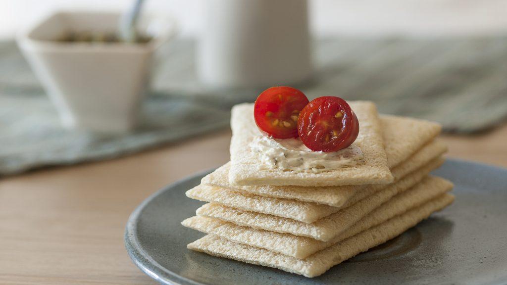 Gluten-Free Crispbreads